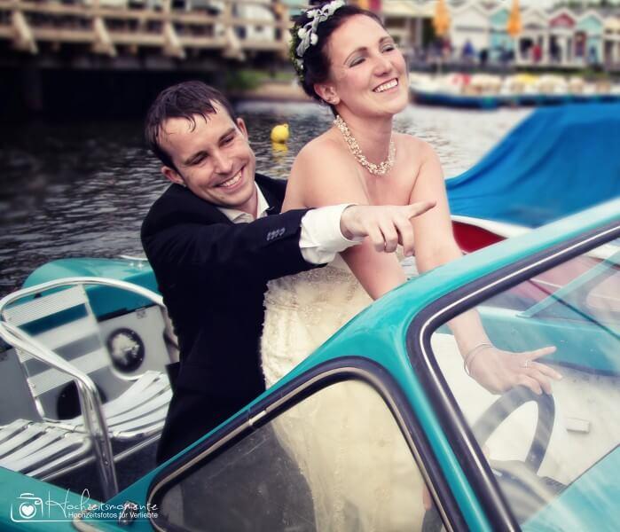 Hochzeitsfotograf in Rostock
