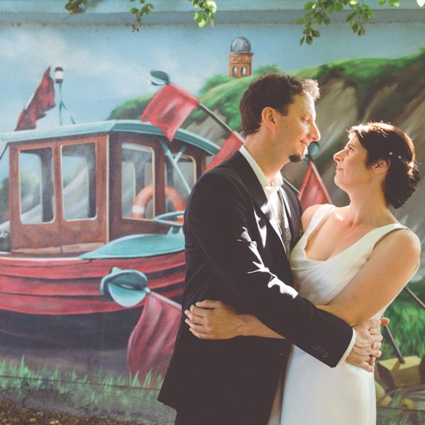 Heiraten am Kap Arkona