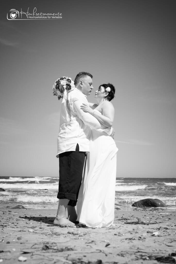 Hochzeitsfoto Rostock