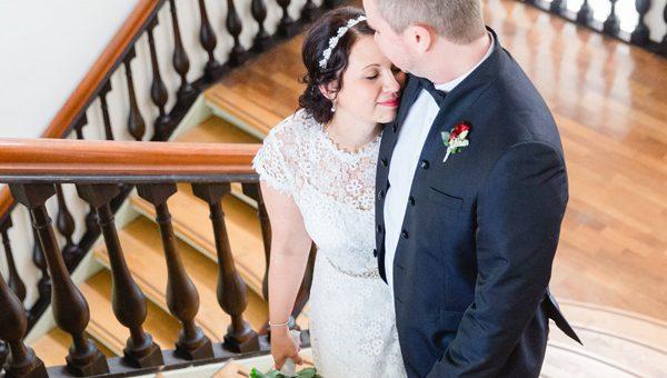Heiraten im Standesamt Wismar