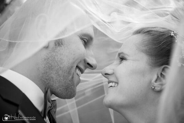 Anfrage an den Hochzeitsfotografen