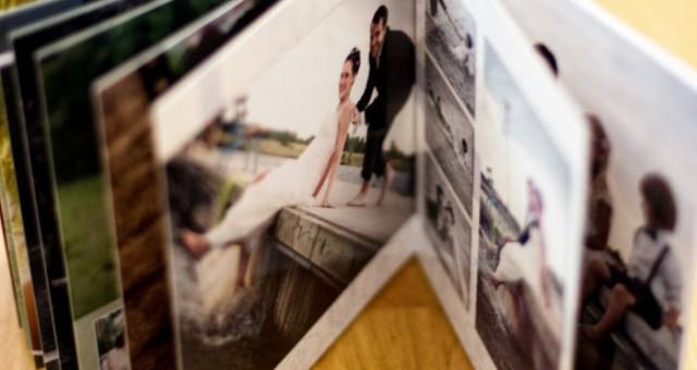 Gratis Fotobuch für Buchungen im Januar