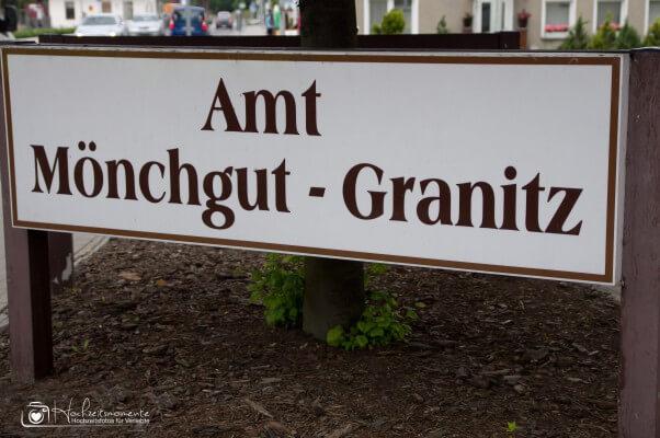 Heiraten im Standesamt Mönchgut-Granitz