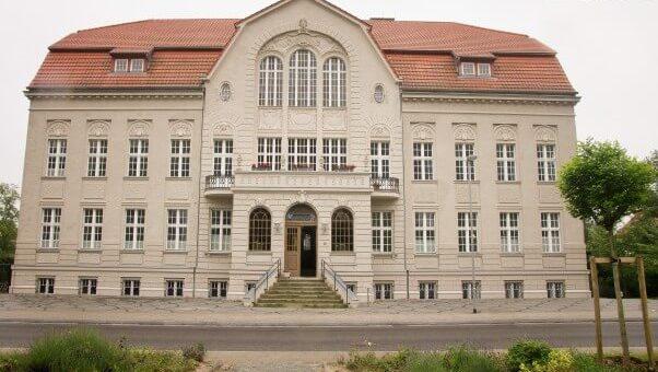Heiraten im Standesamt Sassnitz auf der Insel Rügen