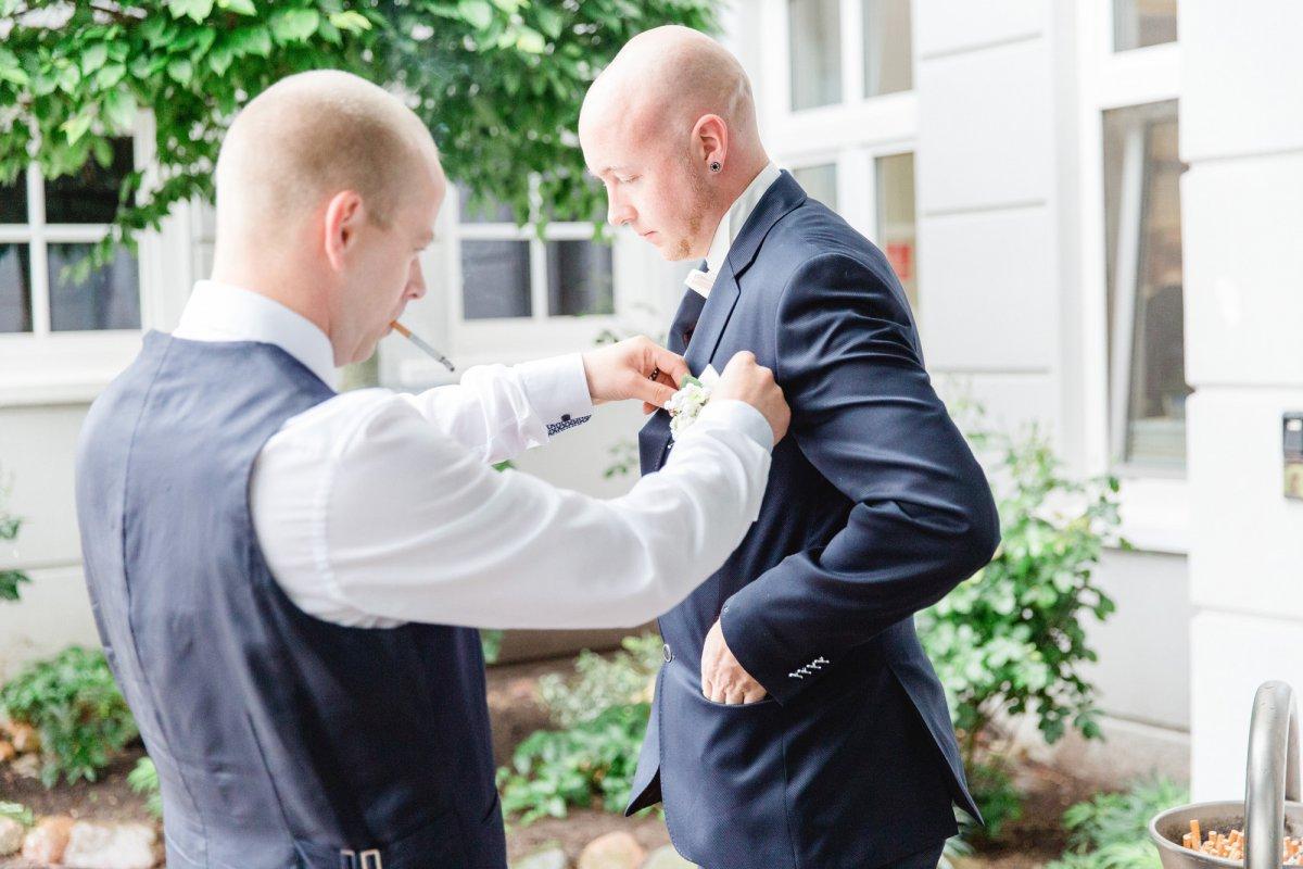 standesamtlich heiraten auf rügen