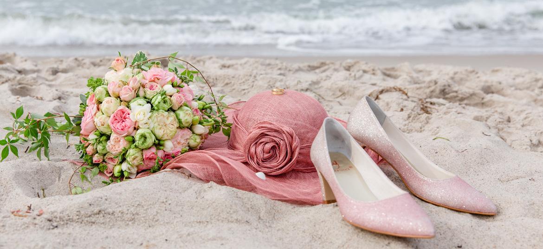 Heiraten in Ahrenshoop