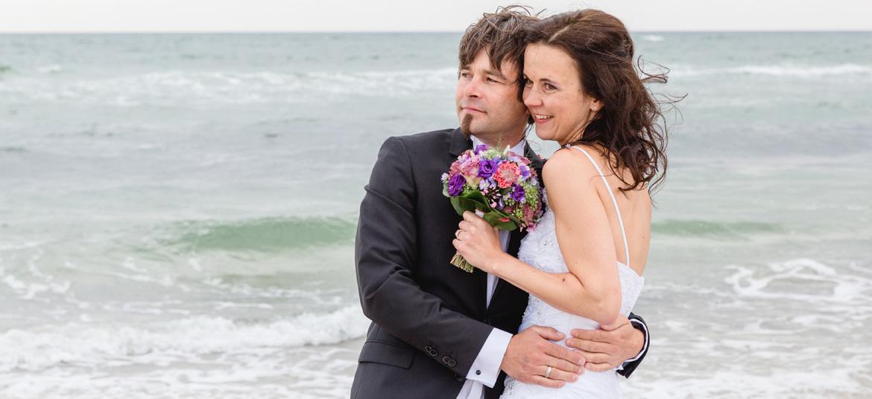 Heiraten in Dierhagen
