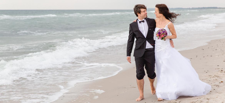 Brautpaarshooting Dierhagen