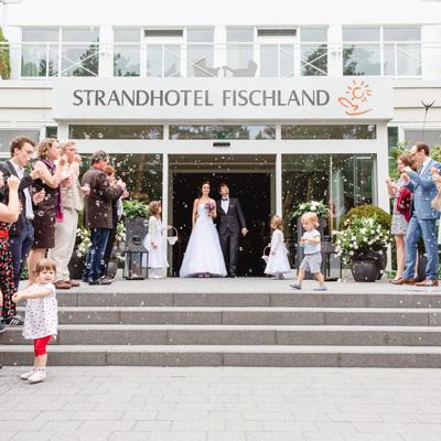 Heiraten im Standesamt Dierhagen