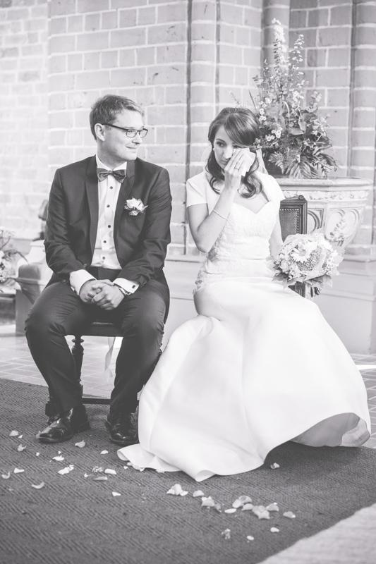Hochzeitsfotos Gnoien