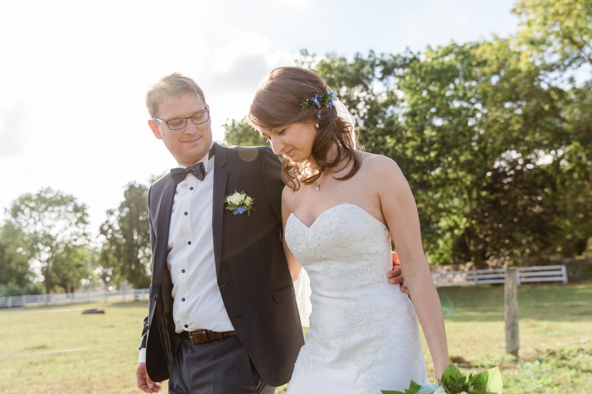 Hochzeitsfotos in Gnoien