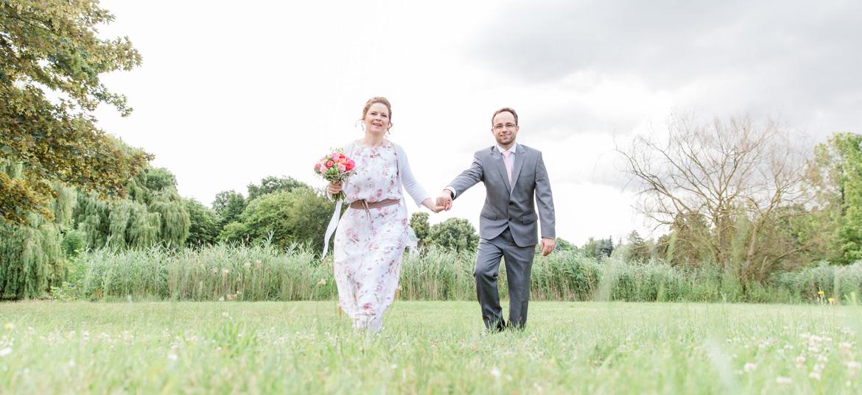 Heiraten in Gelbensande