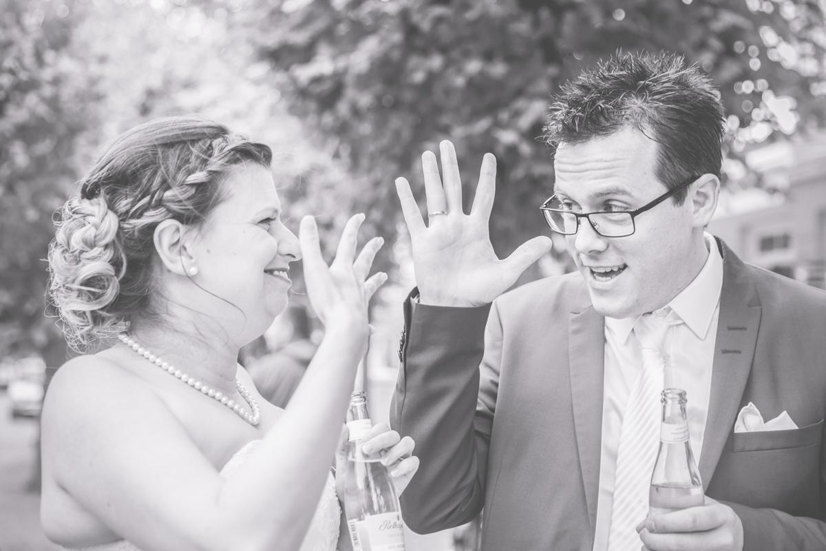 Hochzeitsfotoreportage Binz 1