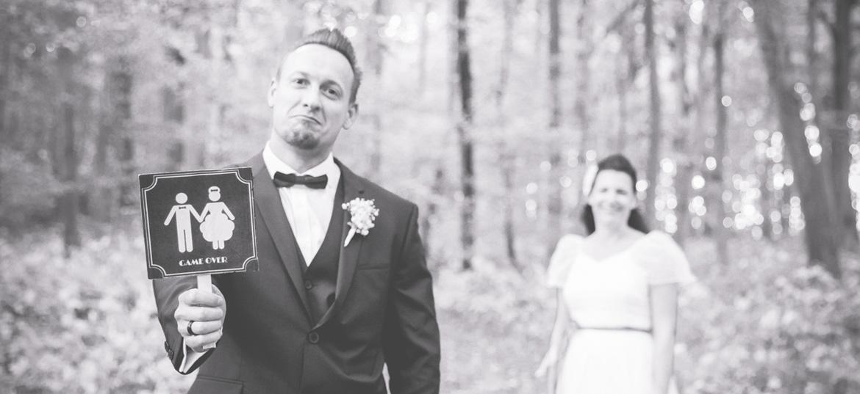 Heiraten im Ostseebad Binz