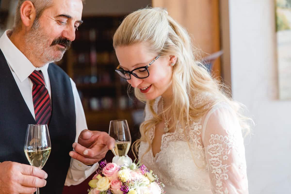 Heiraten im Iberotel Boltenhagen