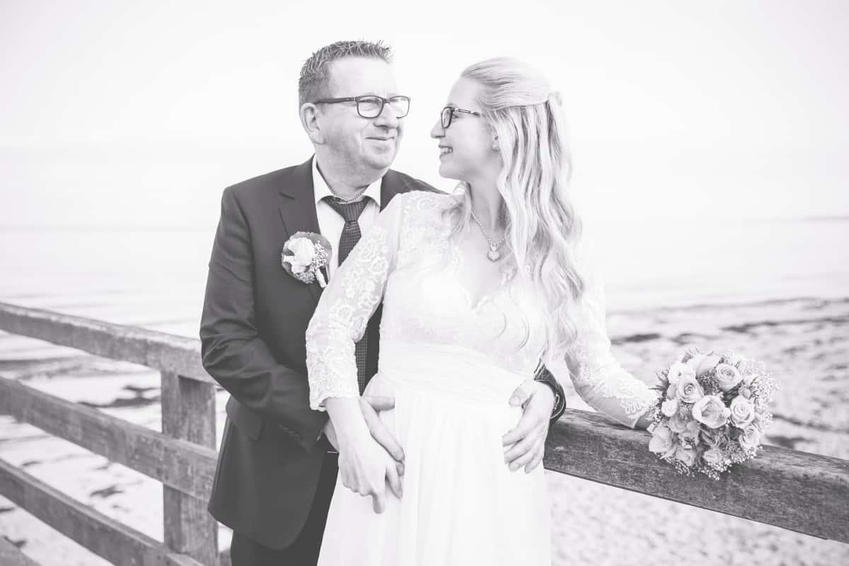 Hochzeitsfoto Boltenhagen