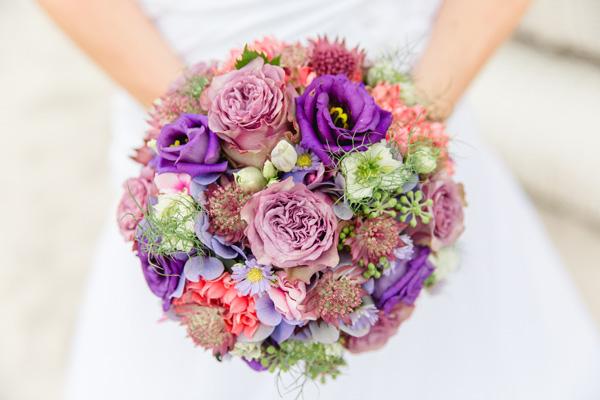 Die Hochzeitsfotografin – Stille Beobachterin oder Entertainerin?