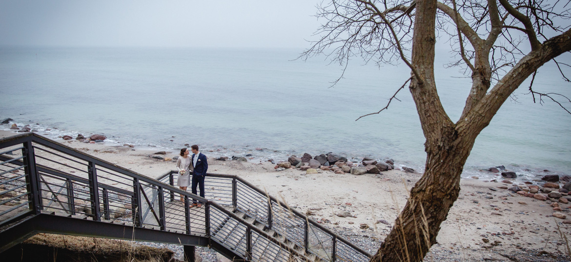 Heiraten in Heiligendamm