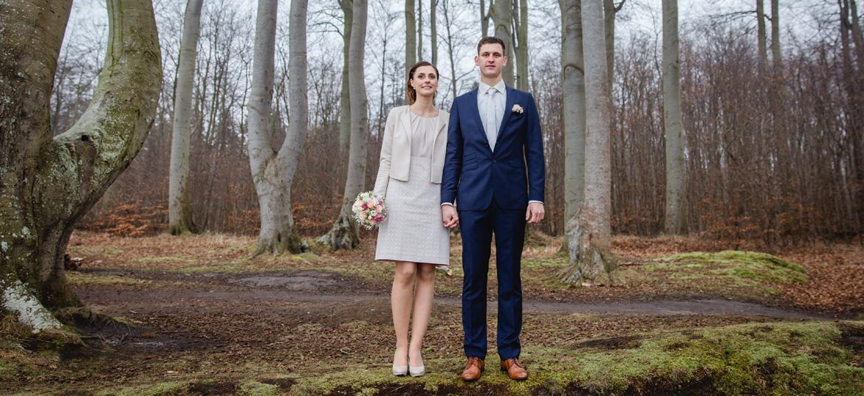 Hochzeitsfotoreportage durch Hochzeitsmomente-Ostsee