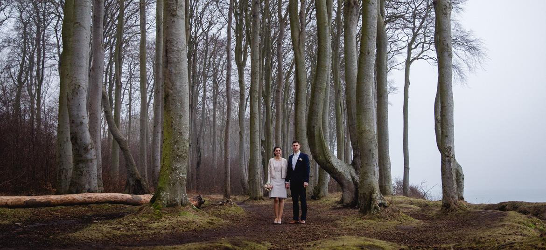 Heiraten in Heiligendamm
