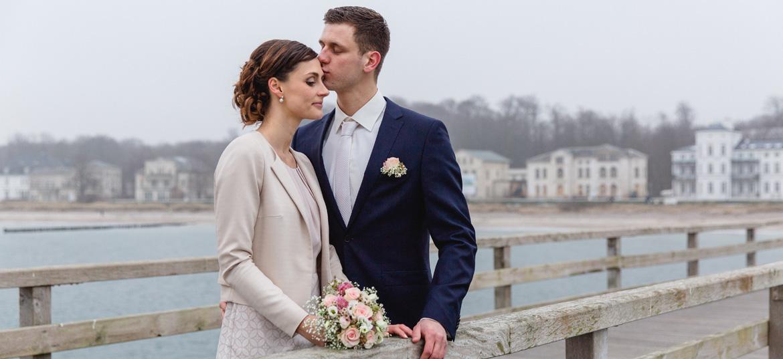 Heiraten in Heiligendamm 1