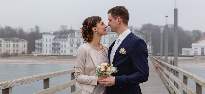 Heiraten in Heiligendamm 2