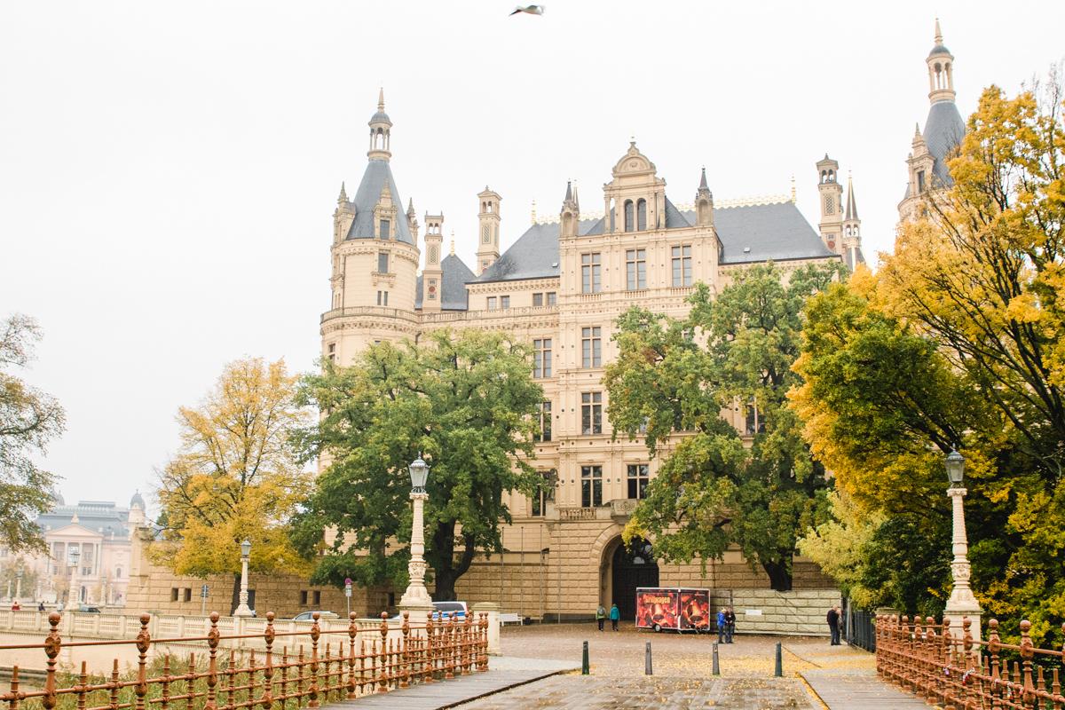 Heiraten in und um das Schloss Schwerin