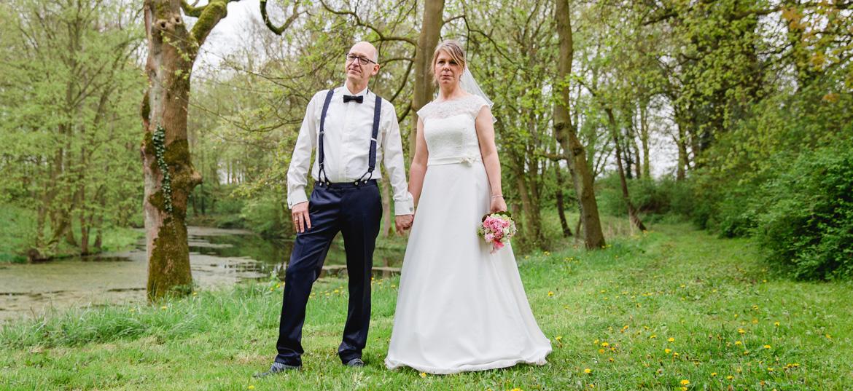 Heiraten Landgut Lischow - 3