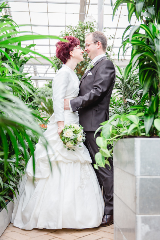 Heiraten in Rostock, Regenalternative
