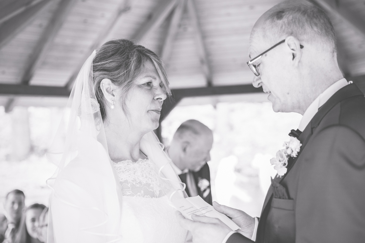 Foto Hochzeit Ja-Wort