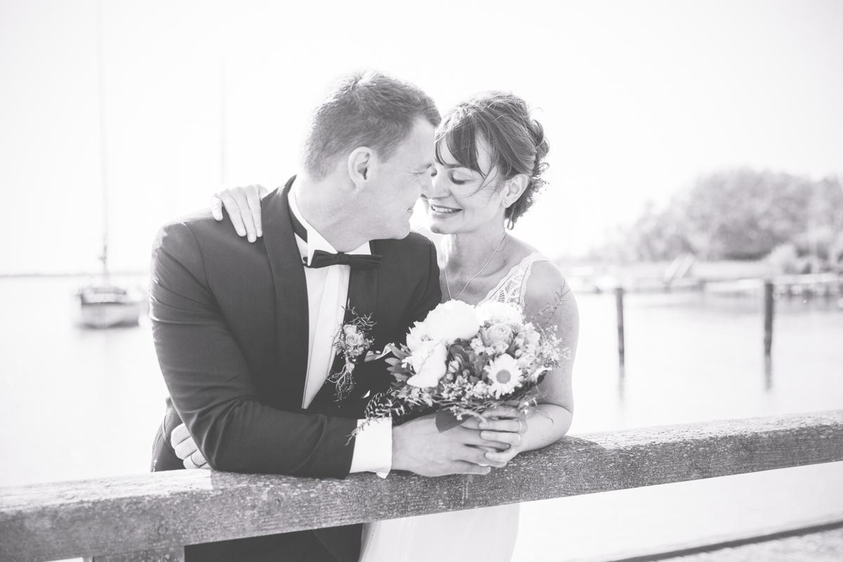 Professionelle Fotografin für Hochzeitsfotos.