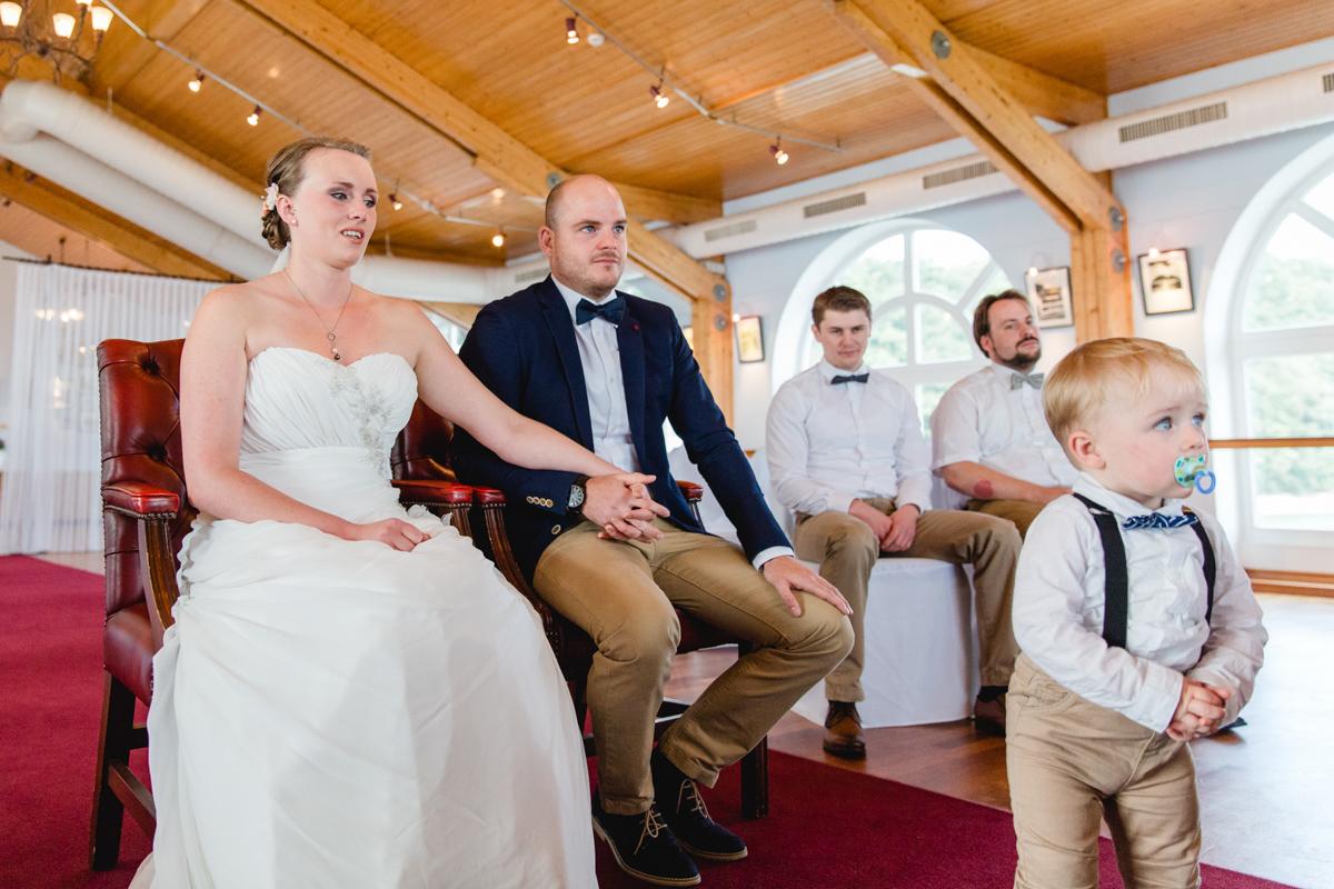 Heiraten an besonderen Orten, an der Ostsee.