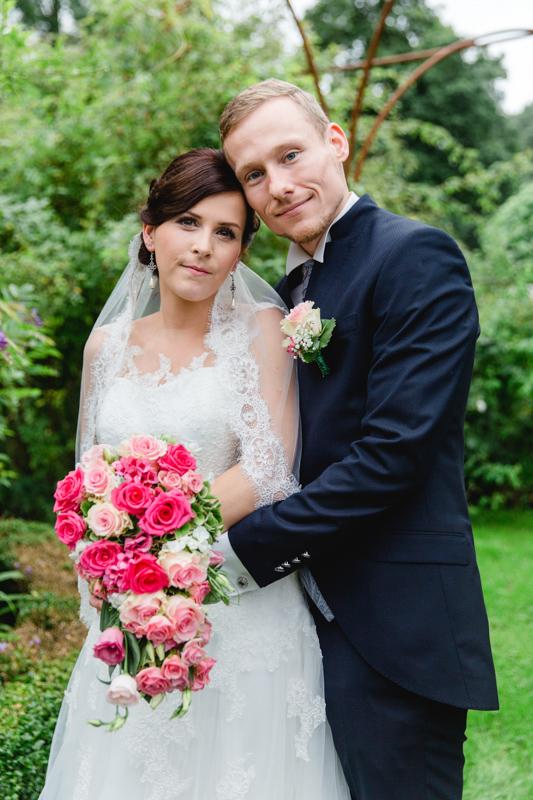 Ausgefallene Hochzeitsfotos aufgenommen von der Hochzeitsfotografin aus Rostock.