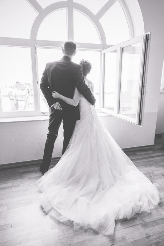 Hochzeitsfotos Sellin