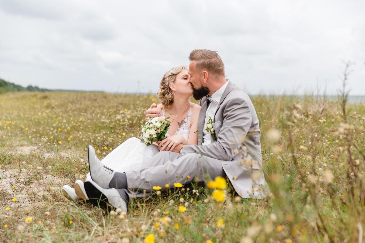 Hochzeitsfotografin aus Zingst