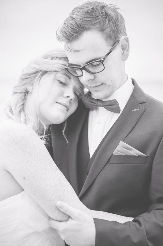 Fotografin aus Rostock für ausgefallene Hochzeitsfotos.