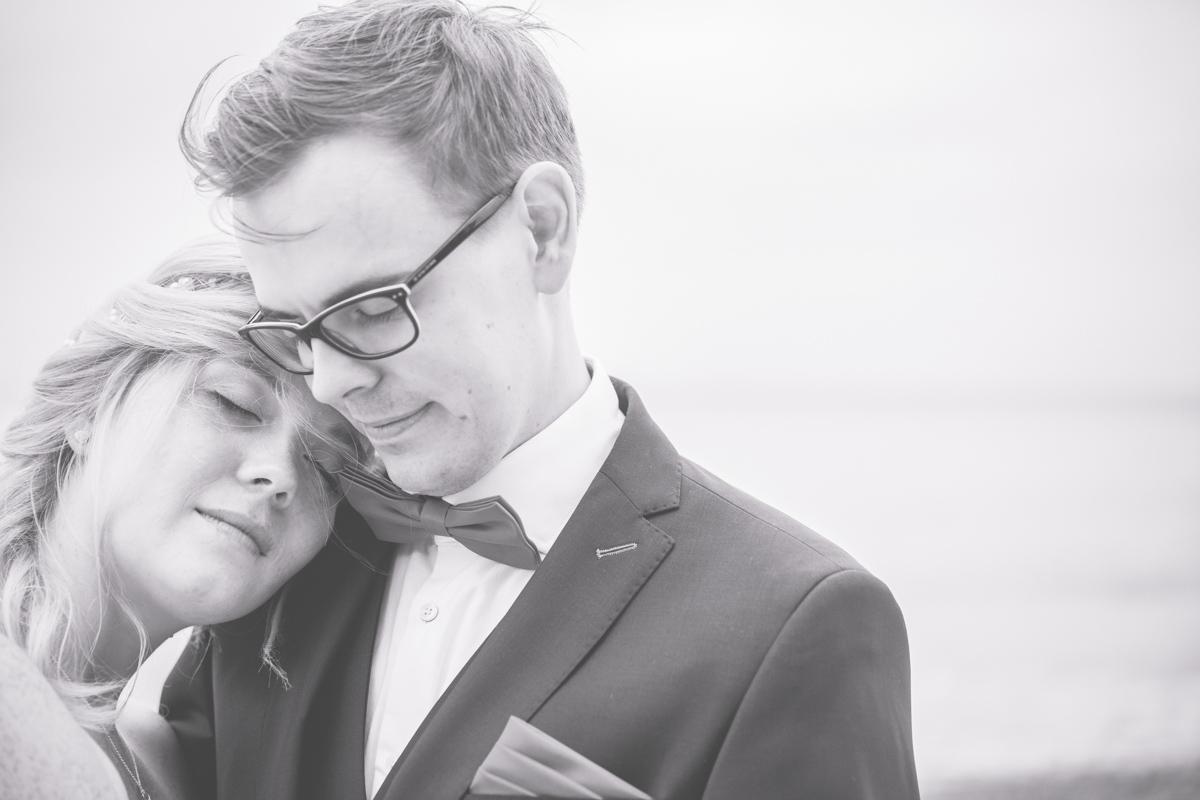 Hochzeitsfotos Rostock.