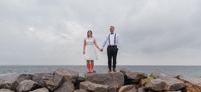 Heiraten Im Standesamt Wismar Hochzeitsmomente Ostsee