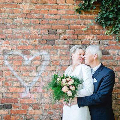 Heiraten im Standesamt Güstrow