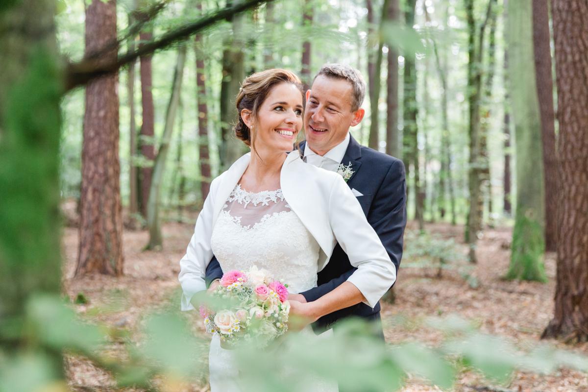 Brautpaarfotoshooting mit der Fotografin aus Rostock.