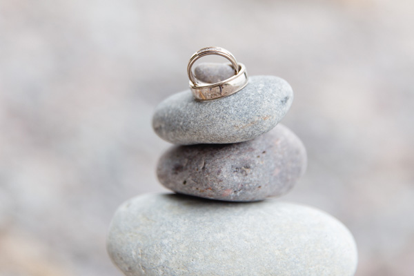 Ringfotos - wie ich eure Eheringe fotografiere
