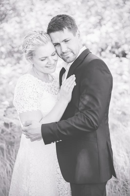 Hochzeitsfotos Brautpaar.