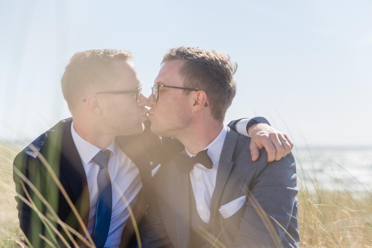 Same Love Küsschen.