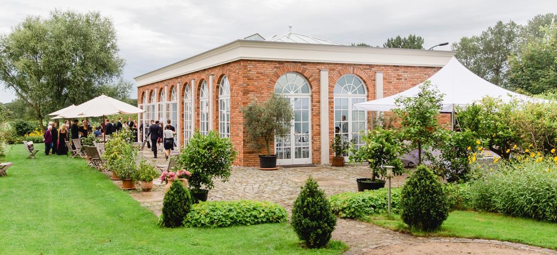 Hochzeitsfotoreportage Groß Siemen 1