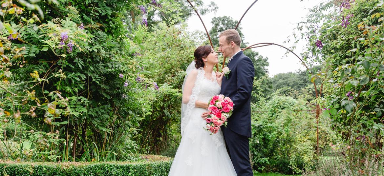 Hochzeitsfotoreportage Groß Siemen 2