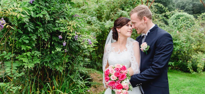 Hochzeitsfotoreportage Groß Siemen 3