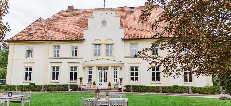 Heiraten Gut Kleinnienhagen 1