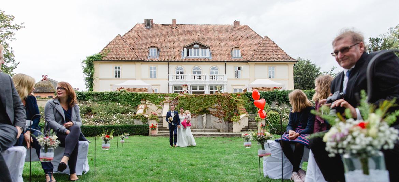Heiraten Gut Kleinnienhagen 13