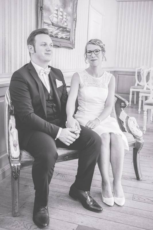 Heiraten an der Ostsee.