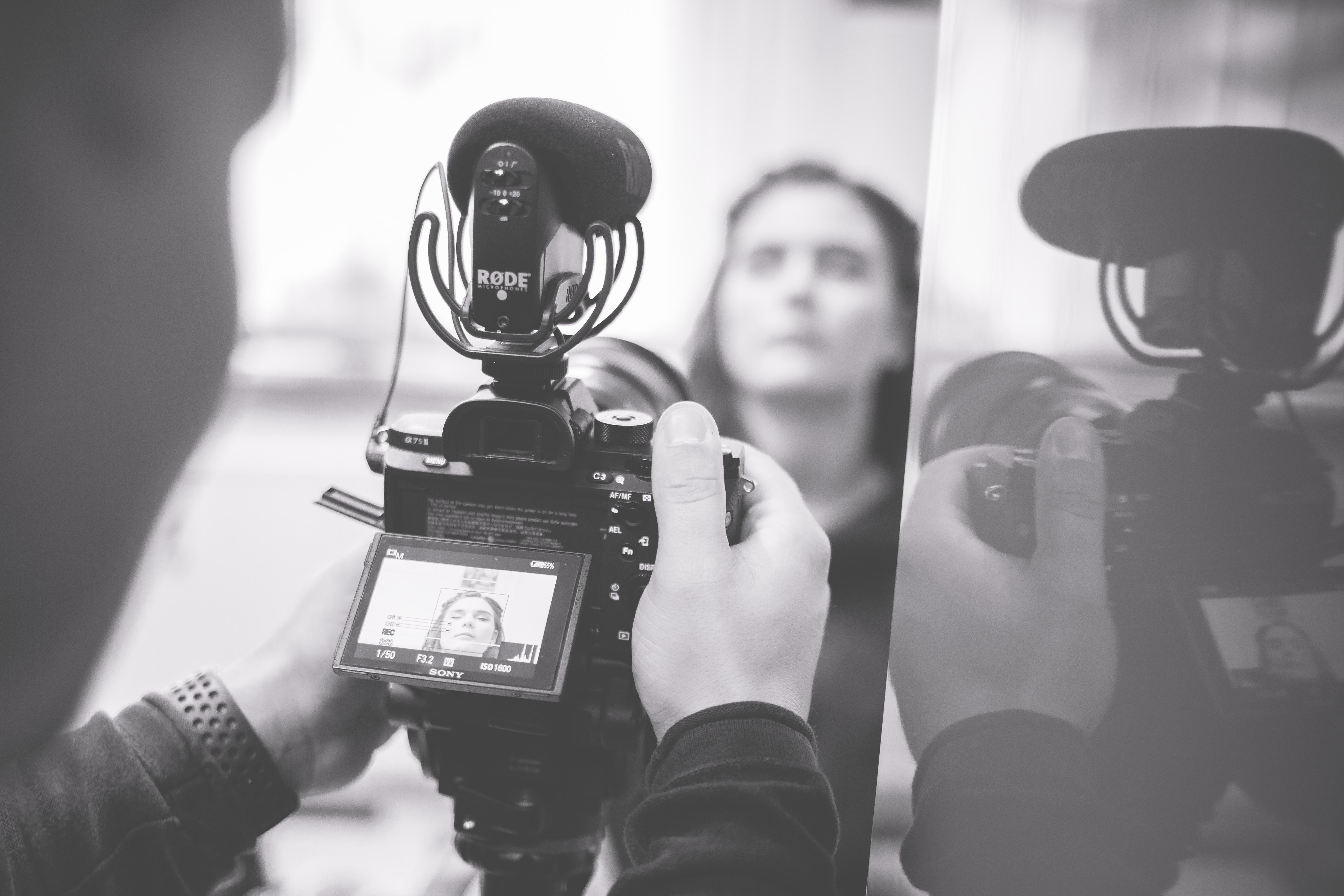 Infos über den Hochzeitsvideograf aus Rostock.